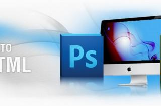 Chuyển PSD sang HTML/CSS